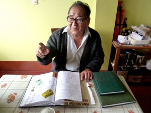 Clemente Luyo